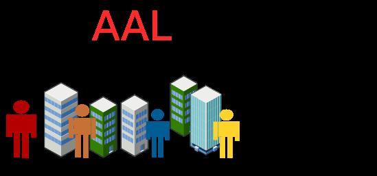 SociAAL Web Site